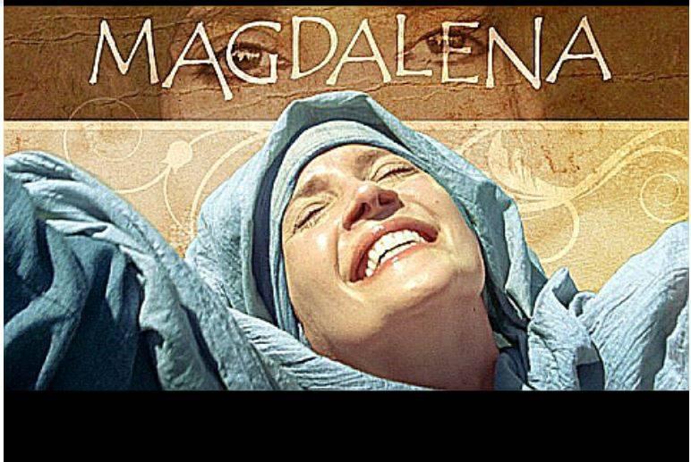 فيلم يسوع المسيح – مريم المجدلية