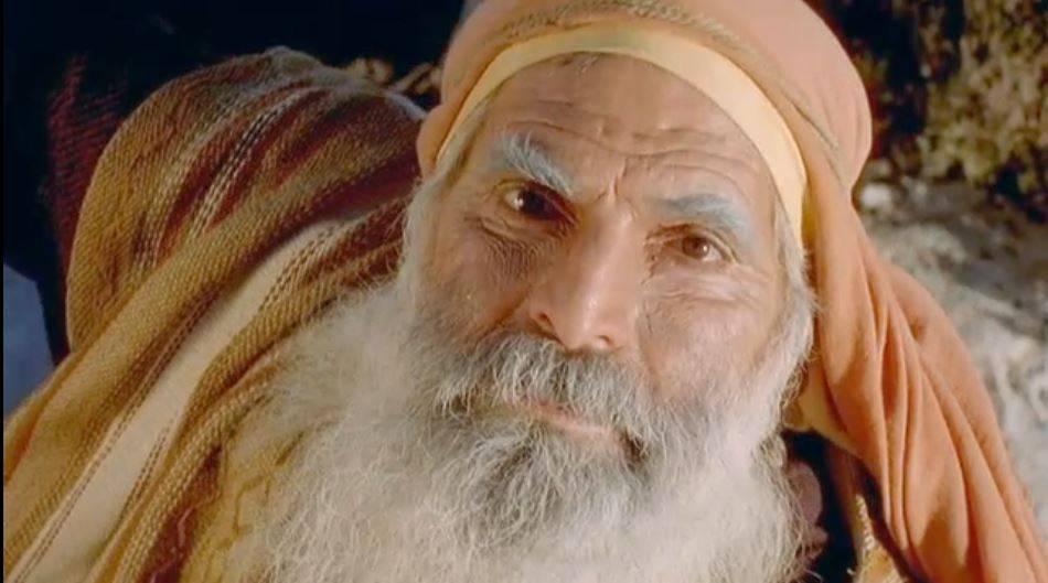 فيلم يسوع المسيح باللهجة العراقية