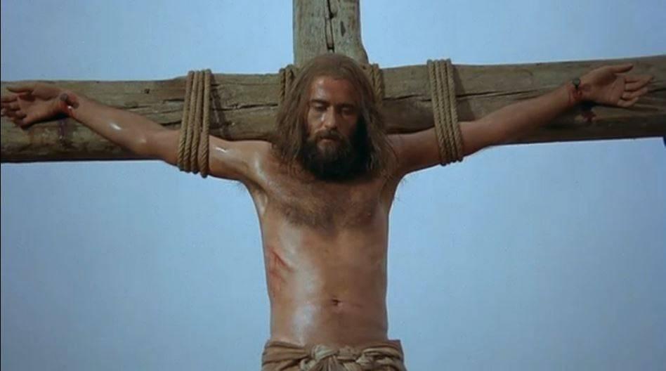 فيلم يسوع المسيح باللهجة المغربية
